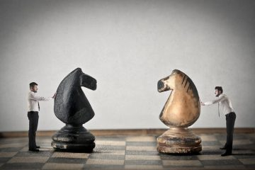 How Law Firms can Stay Competitive in a Growing Market